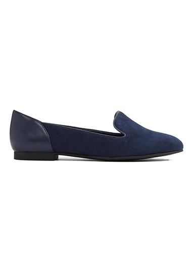 Aldo Loafer Ayakkabı Lacivert